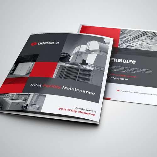 Thermolec brochure