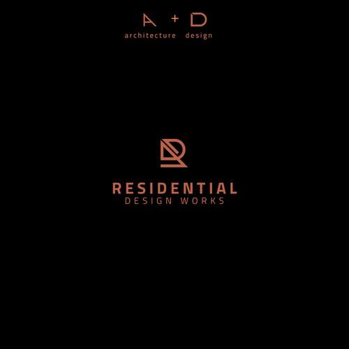 Residential-design works
