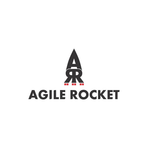 Create the next logo for Agile Rocket