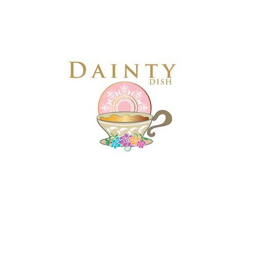 Dainty Dish