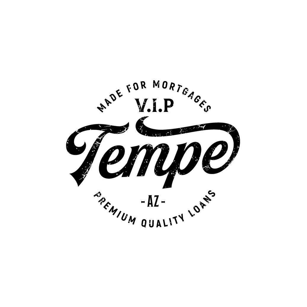 Tee Shirt Design for VIP Tempe, AZ 2019