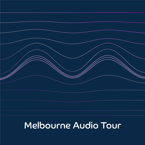 audio tour logo