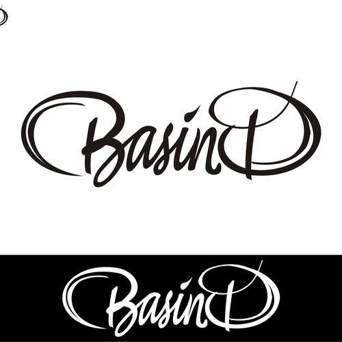 Help BasinD with a new calligraphy logo!