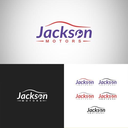 well balanced logo for motor mechanic