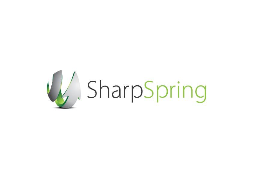 logo for SharpSpring