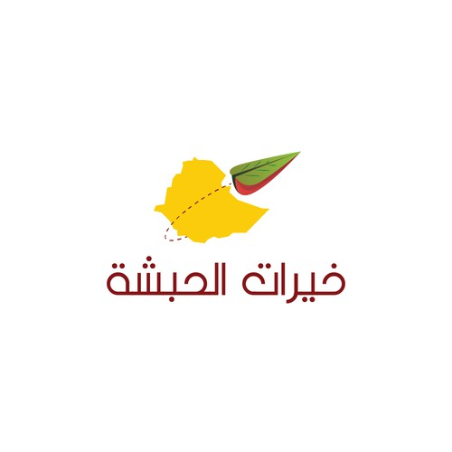 Conceptual Logo Design for Ethiopian Import Company
