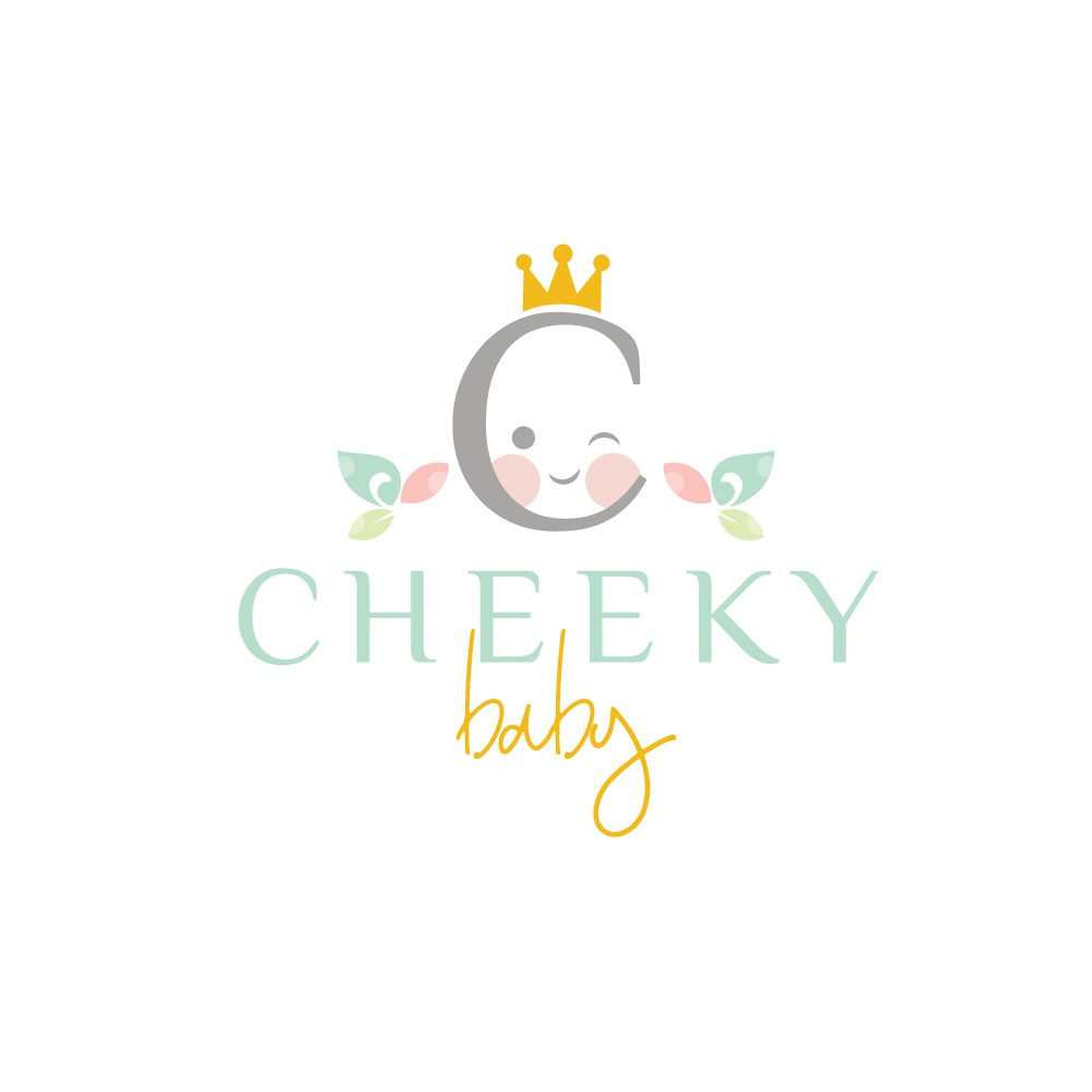 """Create a fine and modern logo for a """"Cheeky Baby"""" furniture retail store.  Guarantee"""
