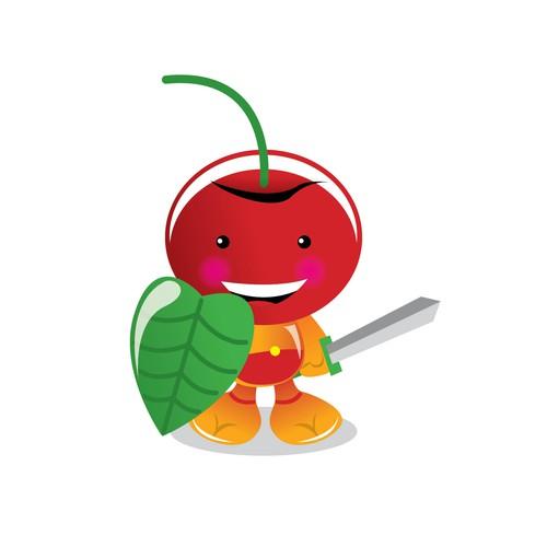 cherry smmile