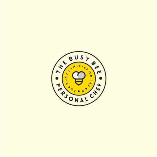 The Busy Bee Chef