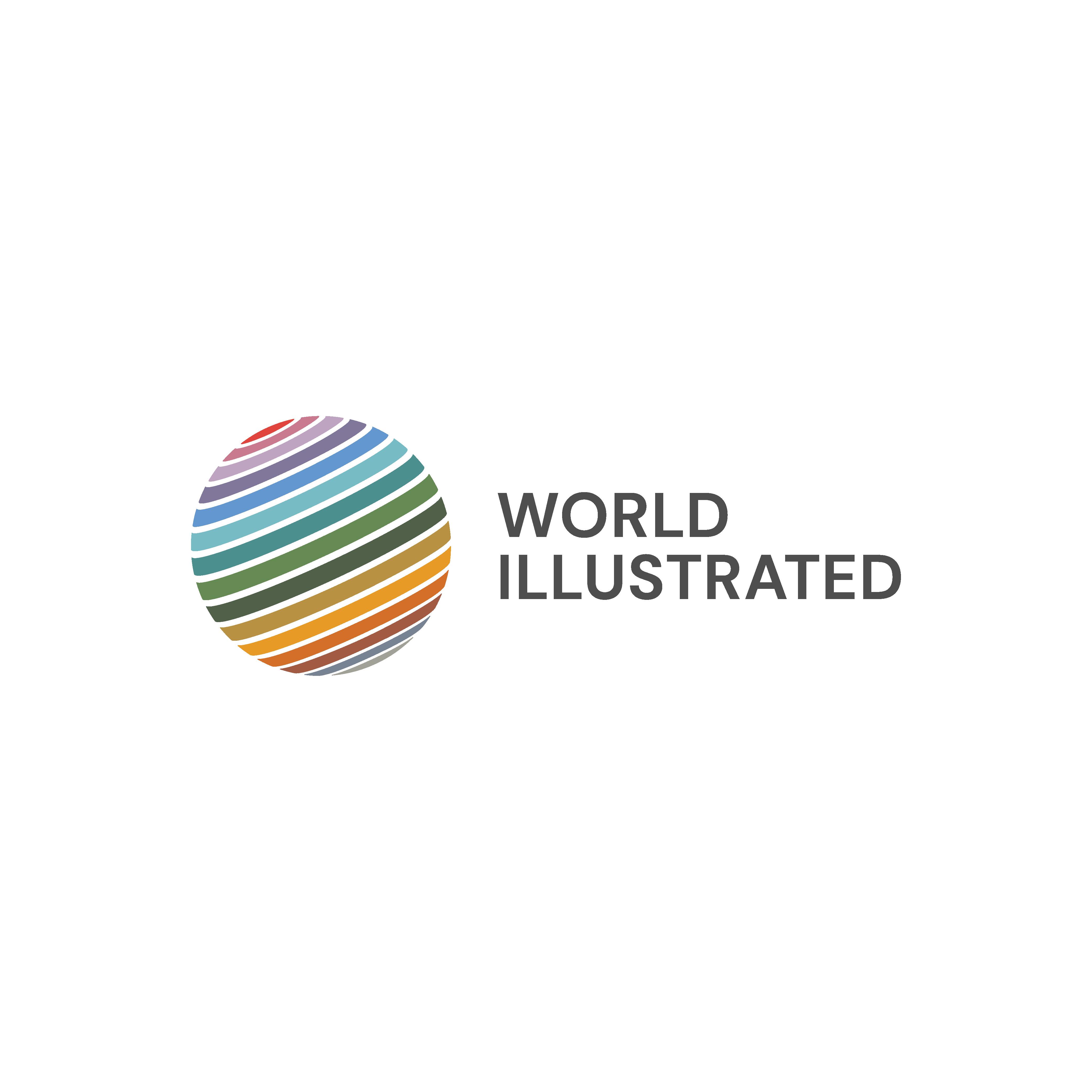 logo for internet company