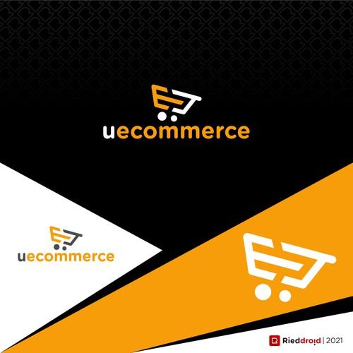 Logo Design for uecommerce