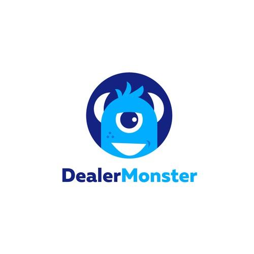 Mascot design for Car Management Service