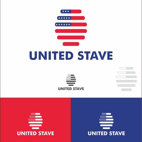 LOGO FOR UNITED STAVE