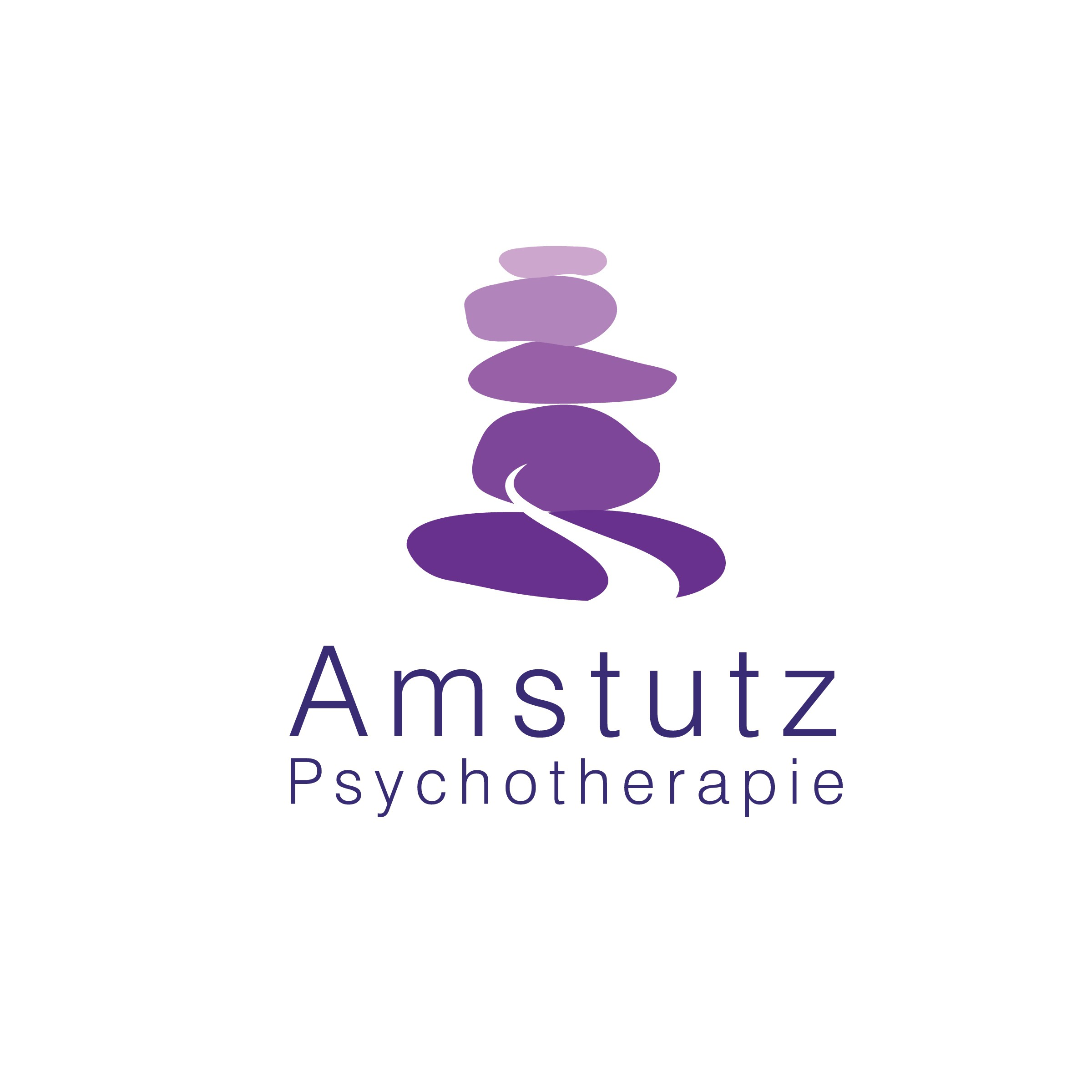 Logo for a Psychotherapist