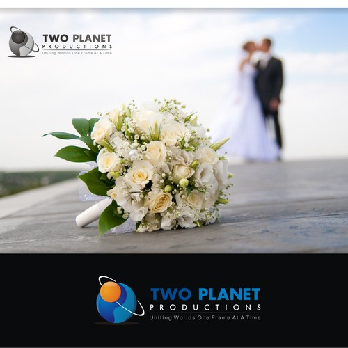 New logo wanted for Two Planet Productions