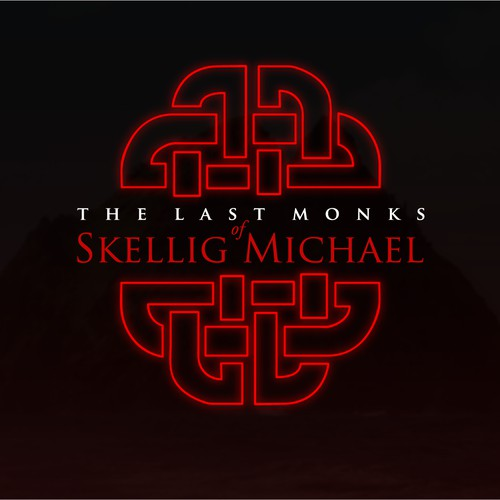 Book cover for The Last Monks of Skellig Michael