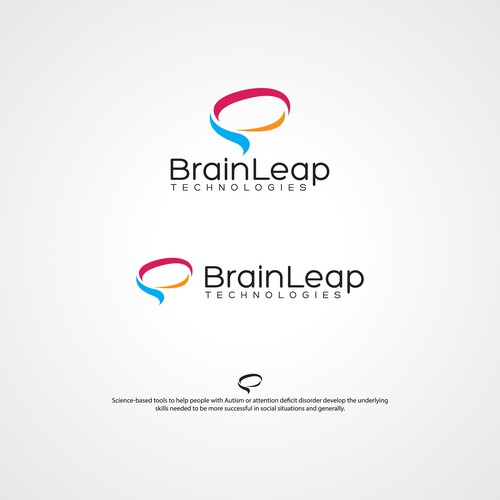 Logo for Brain Leap Technologies