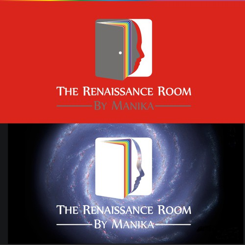 The Renaissance Room by Manika