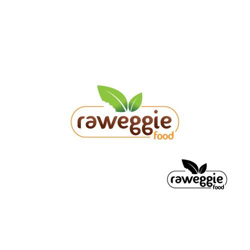 Raweggie Food needs a new logo