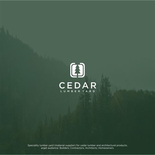 Cedar Lumber Yard