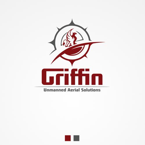 Aerial Griffin
