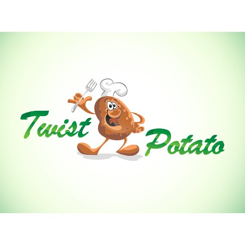 New logo wanted for twist potato