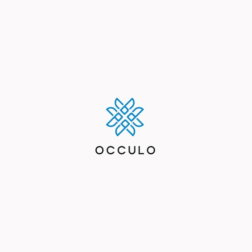 Occulo Logo Design