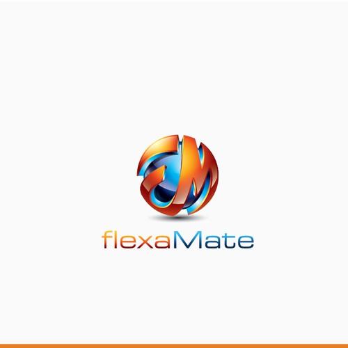 flexaMate needs a logo