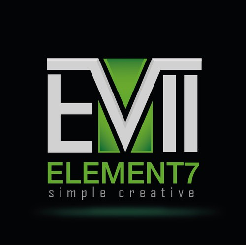 LOGO Design Element 7