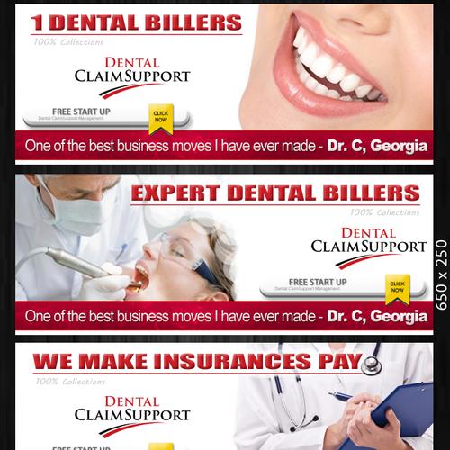 dental Claim Support