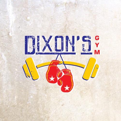 Dixon's Gym