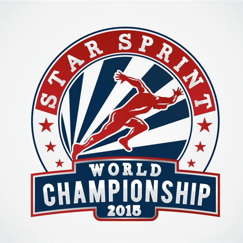 I need a logo to get people excited about the inaugural Star Sprint World Championships in 2015!