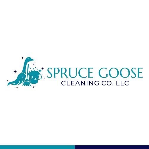 SPRUCE GOOSE CLEANING CO. LLC