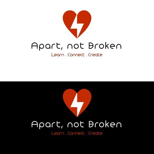Help us symbolize how we rebuild families after divorce