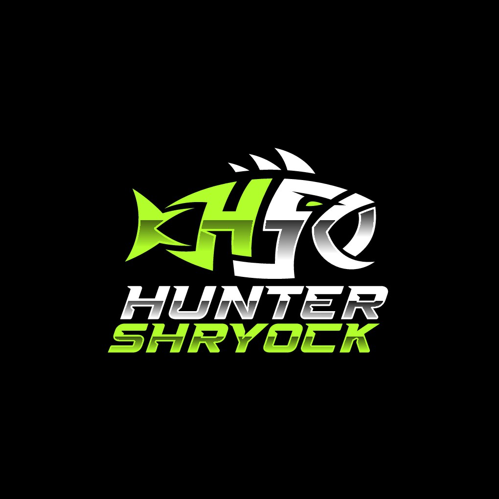 A brand logo for a professional bassmaster elite series angler