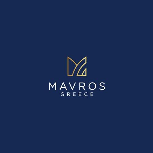 Mavros Greece