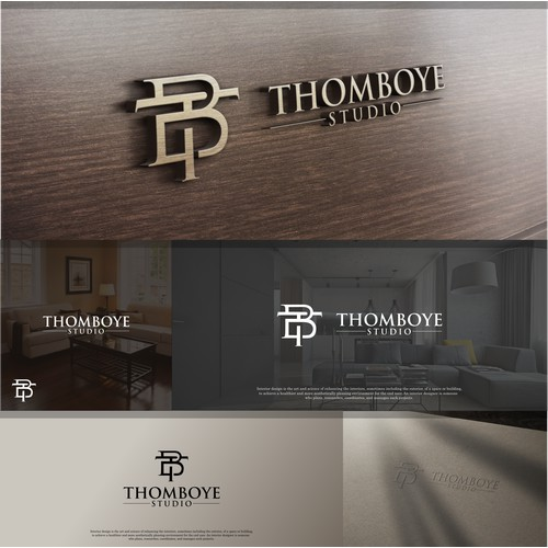 THOMBOYE