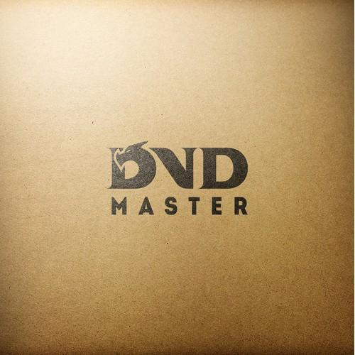 Logi design concept for DVD master