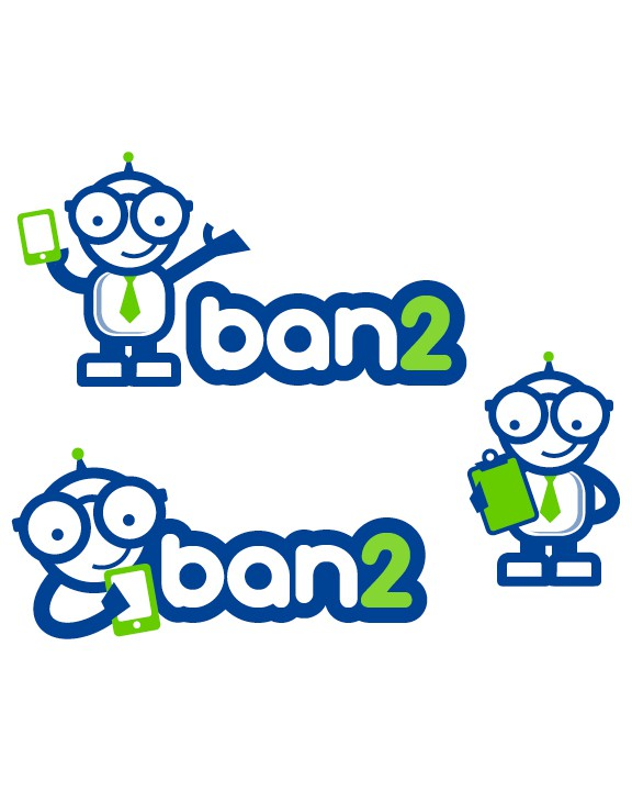 Looking for a logo for BAN2