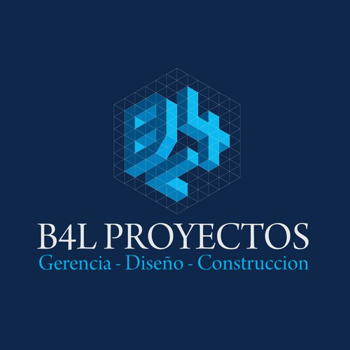 Create a winning logo design for B4L - Projects