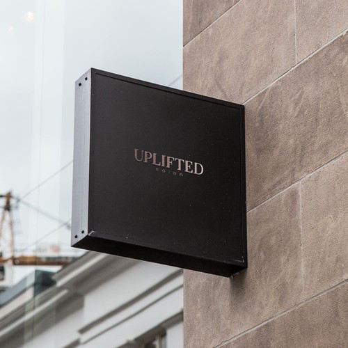 Uplifted salon