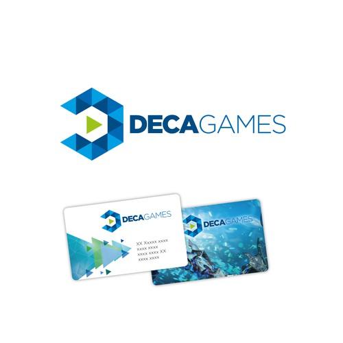 Deca Games