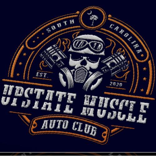 Upstate Muscle Auto Club of South Carolina
