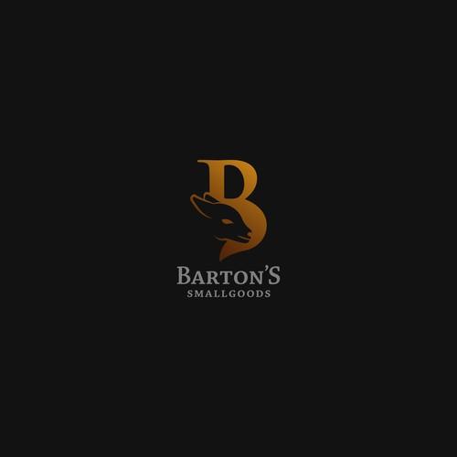 Barton's Smallgoods Logo