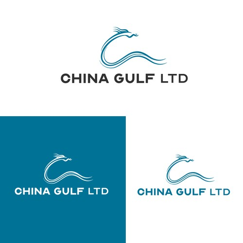 Logo forChina Gulf LTD