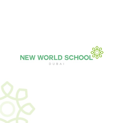Proposal for New World School Dubai