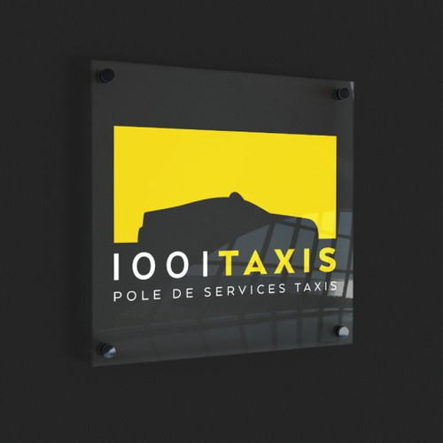 1001 Taxis