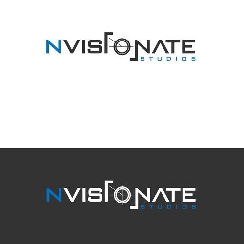 Logo design for Film Production Company