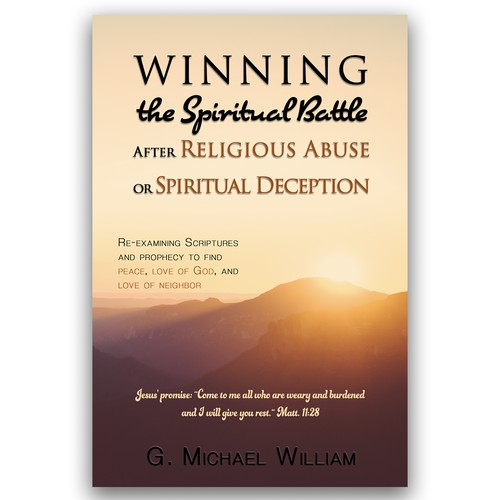 Winning the Spiritual Battle after Religious Abuse or Spiritual Deception