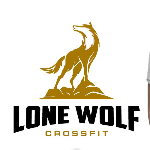 Lone Wolf CrossFit